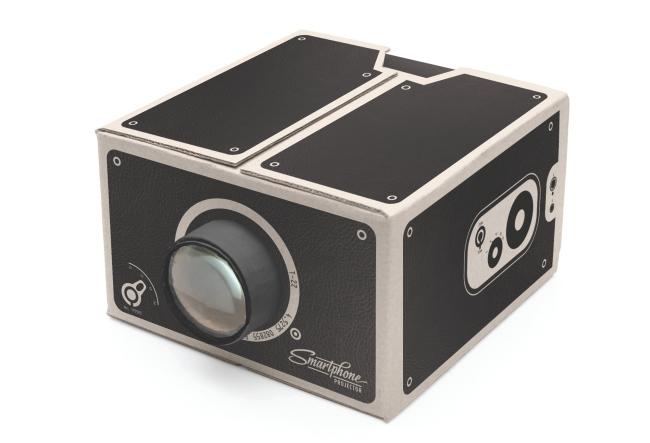 smart phone projector2