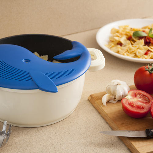 whale strainer