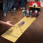 Beer Can Bowling Set