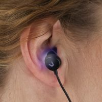 light therapy earbuds