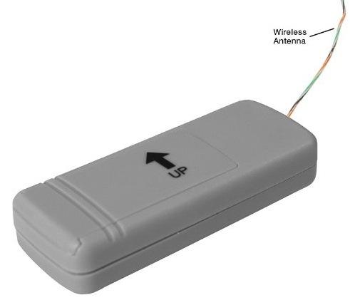 mailbox chime sensor