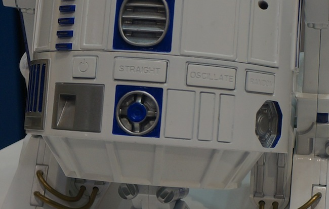 r2 bubble closeup