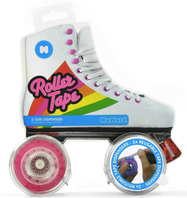 roller tape