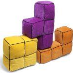 tetris pillows