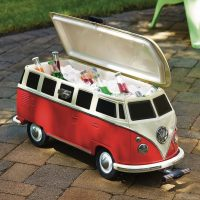 vw bus cooler