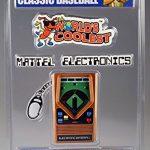 World's Smallest Electronic Baseball Game