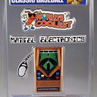 electronic baseball