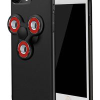 fidget spinner iphone case