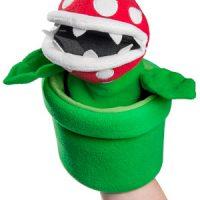 mario piranha-plant-puppet