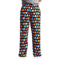 pac man ghost lounge pants