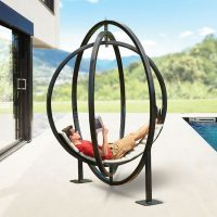 gyroscopic hammock