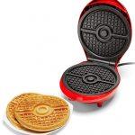 Pokemon Pokeball Waffle Maker