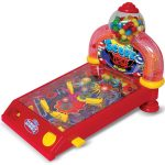 Dubble Bubble Pinball Machine Gum Dispenser