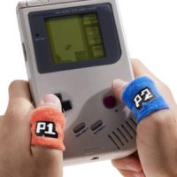 thumb sweatbands gamer