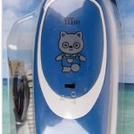 World's Cutest Voice Changing Telephone