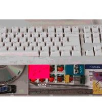 Anti Cat Keyboard Cover