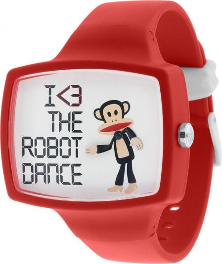 Robot Dance Monkey Watch