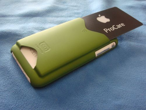 Case-Mate ID Holder iPhone Cases