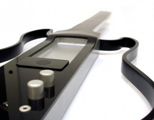 iRock iPod Air Guitar Concept