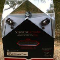 Review: V-Moda Vibrato in-ear Headphones