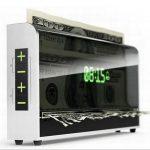 Money Shredding Alarm Clock Proves Time Really is Money