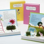 Picture Books with Growing Plants Inside