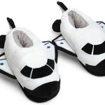 Space Shuttle Slippers